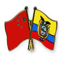 embajada de china en quito, ecuador