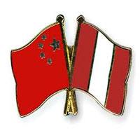 embajaa y consulado de china en  peru