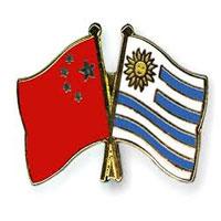 embajada y consulado de china en urugay